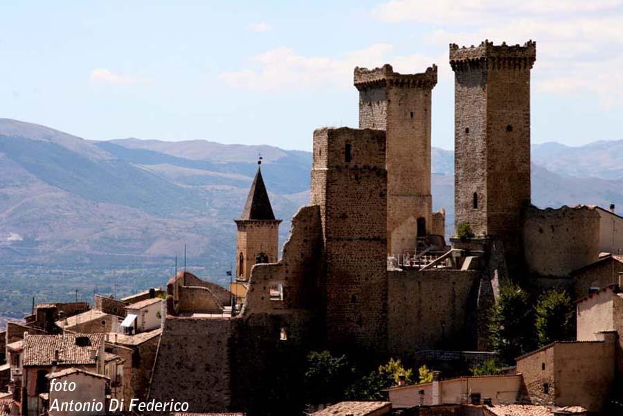 Pacentro Castello dei Caldora(9) copia