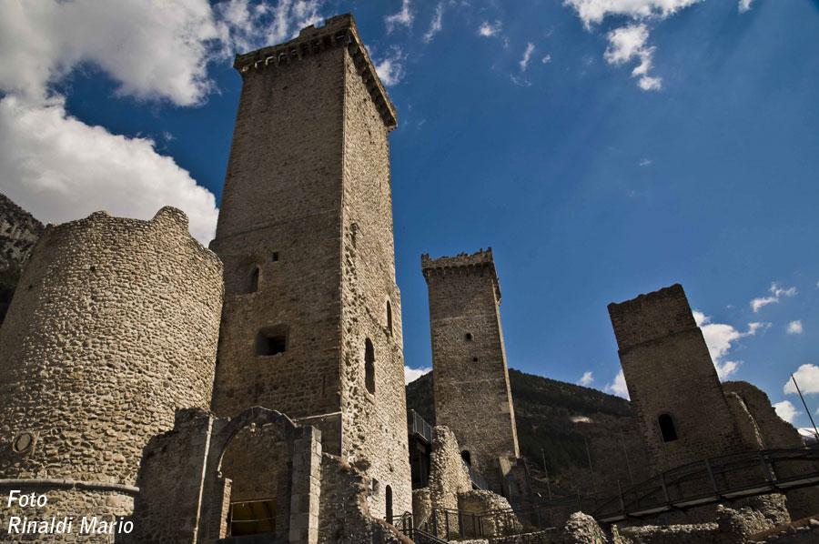 Pacentro il Castello (6)