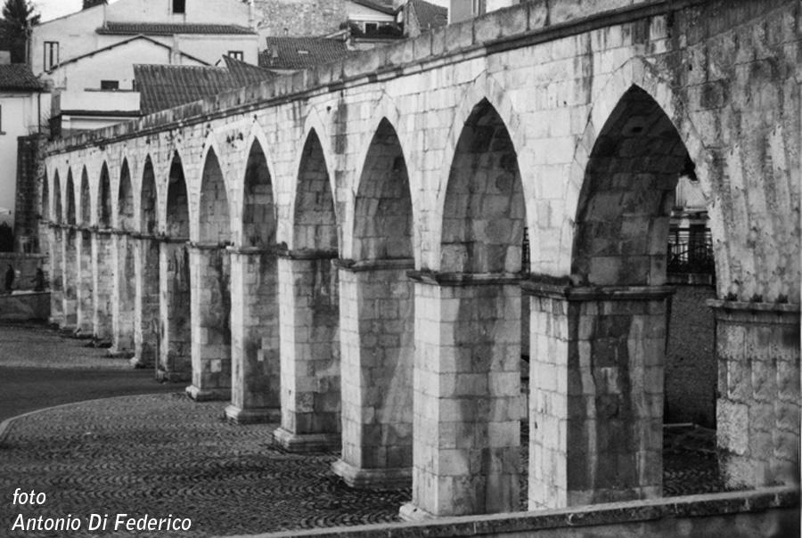 Sulmona Acquedotto medievale(15)